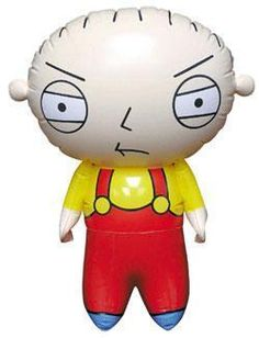 Family Guy 24 Inch Inflatable Stewie