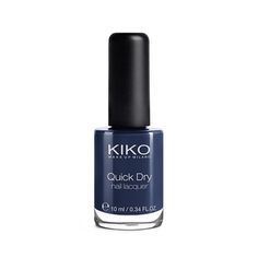 Quick Dry Nail Lacquer