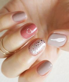Best Nude Nail Art Designs for Your Big Day