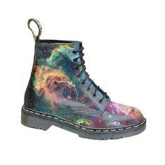 Dr' Martens galaxy *___*
