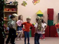 tanecek vrabecek.MOV Teacher, Education, Children, Music, Youtube, Young Children, Musica, Professor, Boys