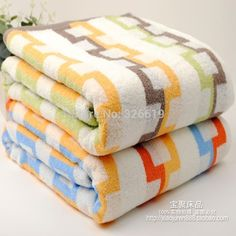 (59.99$)  Buy here - http://aiipr.worlditems.win/all/product.php?id=973193108 - Free shipping Vosges soft summer towel 100% cotton blanket air conditioning towel blanket