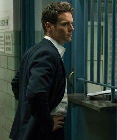 Jonathan Groff as Holden Ford in Netflix'. Jonathon Groff, Men Aint Shit, David Fincher, Sing To Me, Lin Manuel Miranda, Interesting Faces, Dream Guy, Most Beautiful Man, Man Crush
