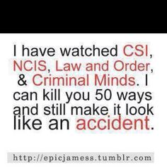 I'm just saying ;)