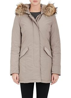 Woolrich Luxury Arctic Down Parka Kim Kardashian Kylie Jenner Coat. Free shipping and guaranteed authenticity on Woolrich Luxury Arctic Down Parka Kim Kardashian Kylie Jenner Coat at Tradesy. Brand new, unworn, and crafted of beige tech fabri...