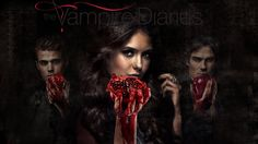 The Vampire Diaries Wallpapers And Backgrounds 1920x1080 52