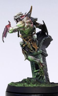 Warhammer Vampire Counts, Master Chief, Statue Of Liberty, Sci Fi, Fictional Characters, Art, Statue Of Liberty Facts, Art Background, Science Fiction
