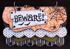 Dee Walker - Beware Mini Album Kit