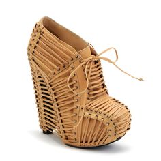 love how these remind me of wicker baskets....