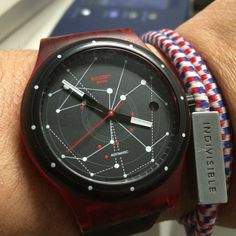 Sistem Red http://swat.ch/SistemRed  #Swatch