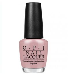 Tickle My France-y - Nail Lacquer | OPI UK