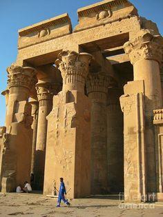 Ancient Egyptian Monument, #Egypt