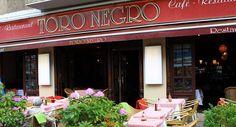 Mediterrane Küche im spanischen Restaurant Torro Negro zwischen Wittenbergplatz und Nürnberger Platz. Jetzt reservieren unter: https://www.quandoo.de/toro-negro-183?TC=DE_DE_PIN_10000004_10000337&utm_source=facebook&utm_medium=social&utm_campaign=DE_DE_PIN_10000004_10000337