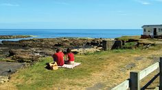 Church Point Holiday Park, Newbiggin-by-the-Sea, Ashington, Northumberland. Pet…