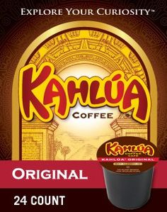 GMTPB4141  Timothys World Coffee Kahlua Original KCups -- Find out more about the great product at the image link.  This link participates in Amazon Service LLC Associates Program, a program designed to let participant earn advertising fees by advertising and linking to Amazon.com.