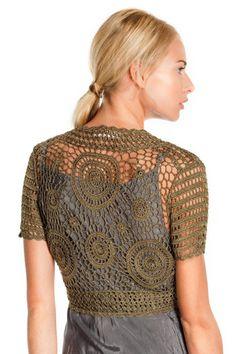 MyPicot Club | Crochet & Knitting#