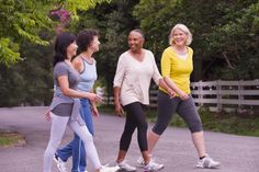 Study Shows How to Keep Weight Off After Menopause: Monitor your pace for better health