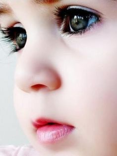 Beautiful Child, beautiful eyes