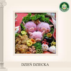 Lukullus pamięta o Święcie Najmłodszych!  Składa najlepsze życzenia wszystkim Pociechom   Poniżej przedstawia inspirację kucharską na dzisiejszą kolację   Czy przypadła Wam do gustu?
