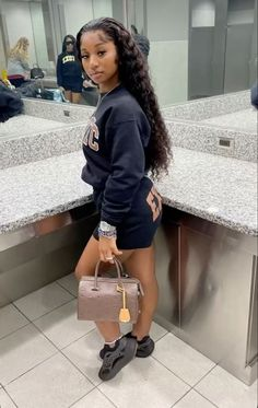 Basic Outfits, Urban Outfits, Retro Outfits, Boujee Outfits, Dope Outfits, Fashion Outfits, Baddie Outfits Casual, Cute Swag Outfits, Cute Outfits For Kids