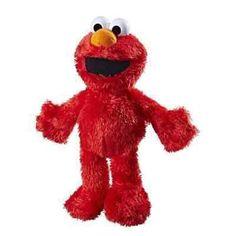 4f8aa188d Hasbro C0923 Playskool Friends Sesame Street Tickle Me Elmo for sale online  | eBay