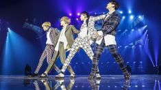 Konser Masih Diwarnai Duka, SHINee Dapat Dukungan Shawol