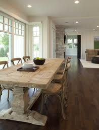 large dining room table - Google Search
