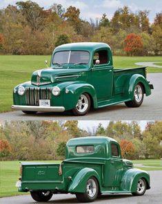 trucks pictures