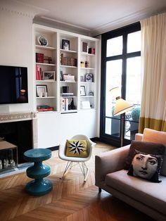 Nido-Architecte-Une histoire en noir & blanc-Eclairage - Electricité - Chaleur - photo 3