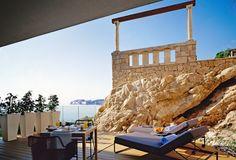 Villa Dubrovnik hotel Overview - Dubrovnik - Croatia - Smith hotels