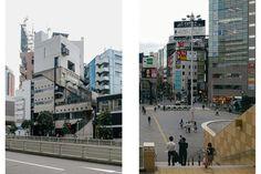 Tokyo : Urban Scales - digitalsamizdat