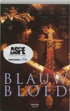 Blauw bloed - Pieter Aspe