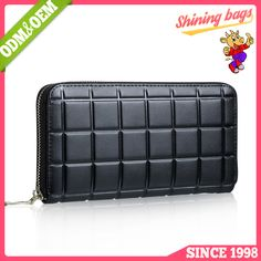 b91b2c6b06d5 Alibaba Guangzhou Market New Product Handmade Stylish Coin Purse Genuine  Leather China Wholesale Women Wallet 2017