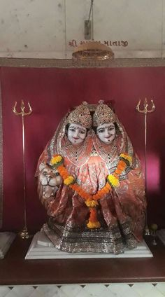 Maa Chamunda Temple