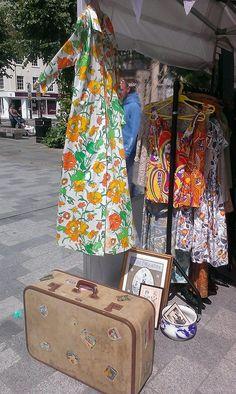 Vintage Stall
