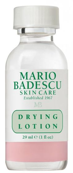 Mario Badescu Drying Lotion Anti-Akne 22,50€
