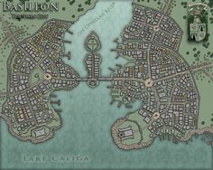 A website and forum for enthusiasts of fantasy maps mapmaking and cartography of all types. We are a thriving community of fantasy map makers that provide tutorials, references, and resources for fellow mapmakers. Fantasy City Map, Fantasy World Map, Fantasy Town, Medieval Fantasy, Plan Ville, Imaginary Maps, Village Map, Rpg Map, Map Layout