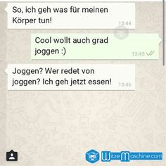 Lustige WhatsApp Bilder und Chat Fails 6