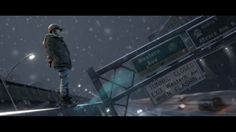 Beyond: Two Souls - Screenshot