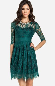 BB Dakota Jessica Dress... In black with a embroidered Mexican belt