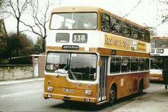 COLOUR BUS PHOTO - GM BUSES 1430   eBay