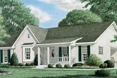 House Plan 34-102
