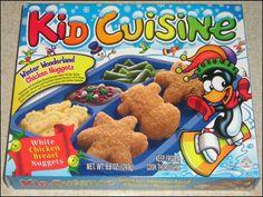 Kid Cuisine   90s Food