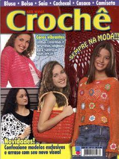 artemania en croche - Filorena K - Álbuns da web do Picasa...free magazine!..some cute crochet!