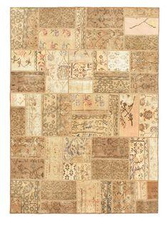 "Handmade Ottoman Yama Patchwork Wool Rug, Beige, 5' 6"" x 7' 10"", http://www.myhabit.com/redirect/ref=qd_sw_dp_pi_li?url=http%3A%2F%2Fwww.myhabit.com%2Fdp%2FB00H39B3AC"