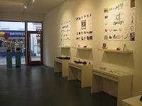 Jewelry display 3d Printing Store, 3d Printing Business, 3d Filament, Retail Stores, Jewellery Display, Business Ideas, 3d Printer, Corner Desk, Furniture