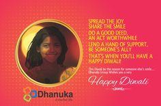 Dhanuka Group wishes everyone a very Happy & Prosperous Deepawali