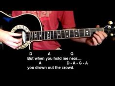 When You Say Nothing At All – Alison Krauss – How To Play – Online Guitar Lessons. Check out 100's of free beginner guitar lessons video tutorials at http://www.bestbeginnerguitarlessons.com