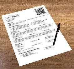 1000 images about traditional resumes on pinterest