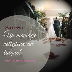 Mariage : les différentes religions offrent des rituels marqués par la foi ; les cérémonies laïques peuvent quant à elle intégrer des rituels personnels, dont le sens vous parle tout particulièrement.